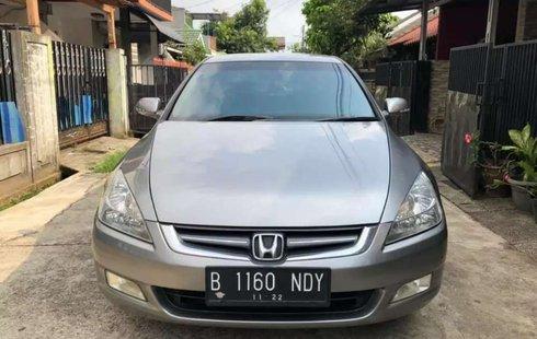 Honda Acoord