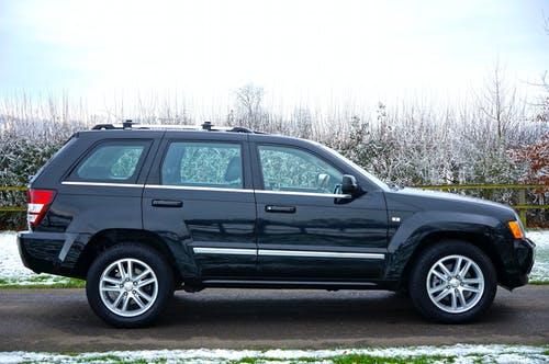 Studi Menyebut Mobil SUV Lebih Mematikan saat Tabrak Pejalan Kaki
