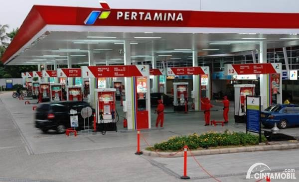 Pertamina Tepis Kabar Premium Akan Dihapus di Indonesia
