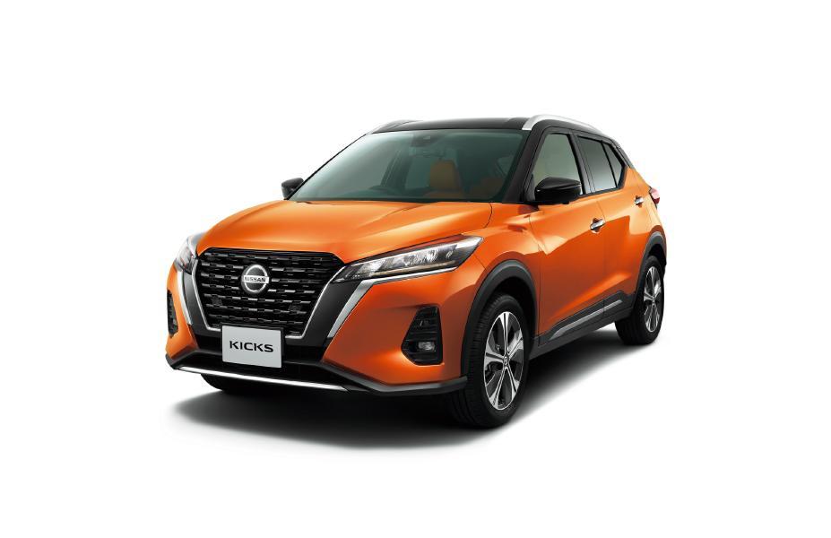 Andalkan ProPILOT Baru, Nissan Kicks e-Power 2020 Meluncur di Jepang