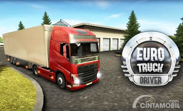 Euro Truck Evolution Game