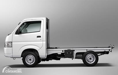 Gambar Suzuki New Carry CH 2020