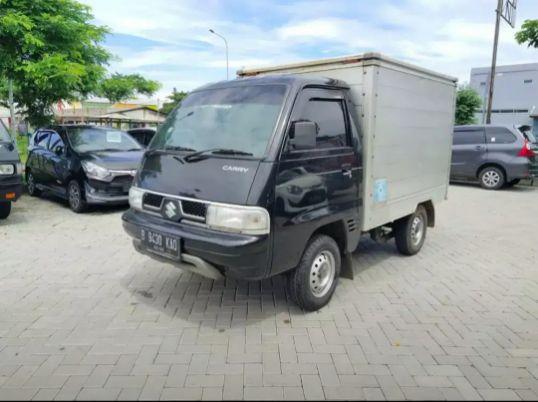 Jual Mobil Bekas Suzuki Carry Box 1 5 2018 Di Tangerang Selatan 4455743