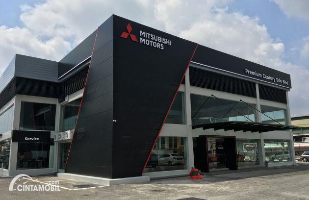 Dianggap Lebih Menguntungkan, Mitsubishi Fokus Garap Pasar ASEAN