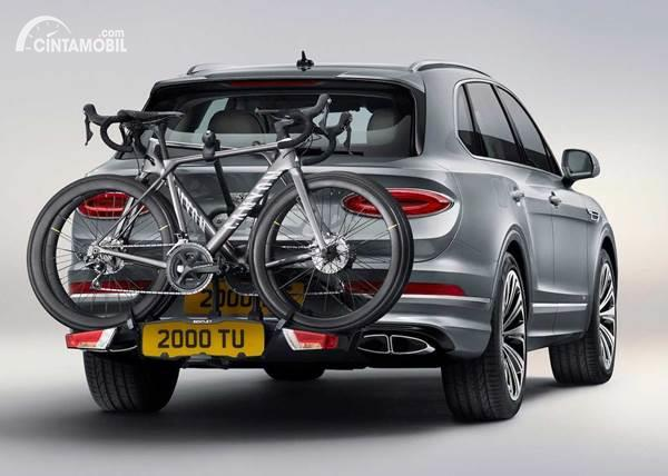Bentley Cycle Carrier