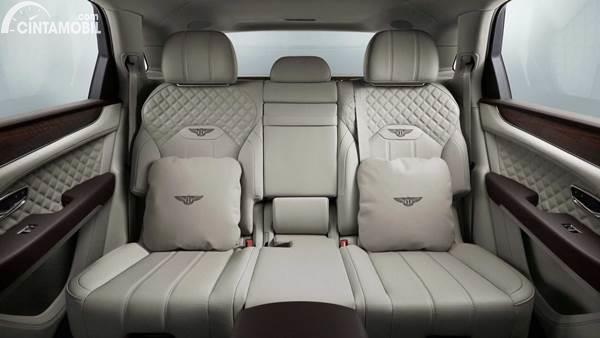 Bantal Bentley Bentayga