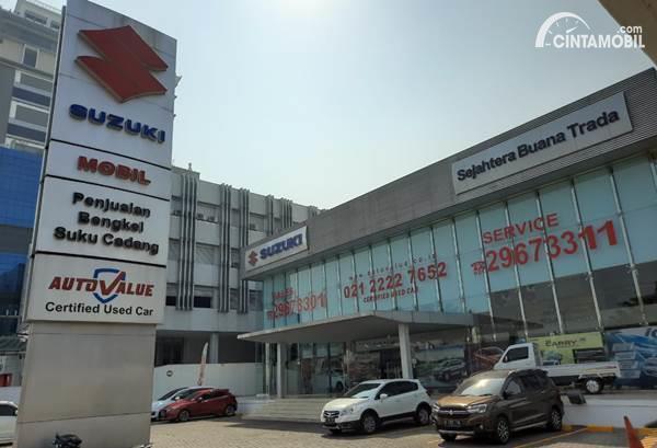 Dealer Suzuki Auto Value