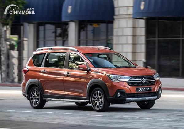 Promo Tukar Tambah Mobil Suzuki Dapat Diskon Extra Rp 4 Juta Diperpanjang