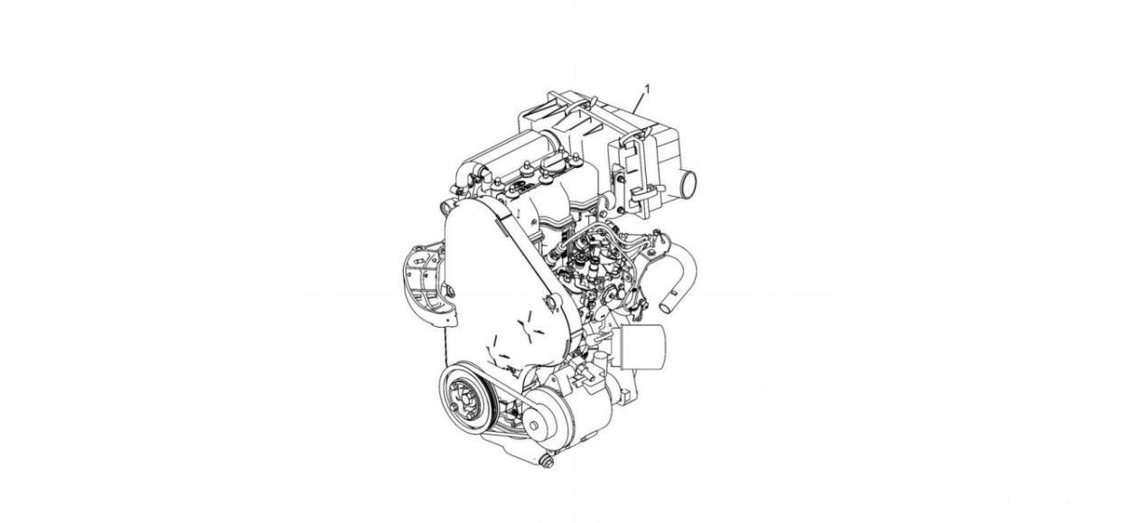 Gambar TATA 275 Diesel di TATA ACE EX2