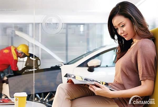 Tips Memilih Bengkel Online Ketika Malas Pergi ke Bengkel