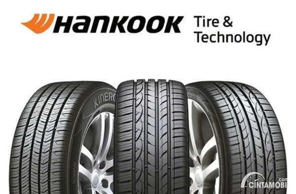 Ban mobil Hankook murah