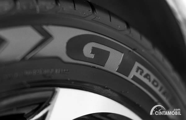 Ban mobil GT Radial murah