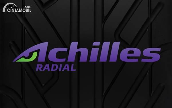 Ban mobil Achilles murah