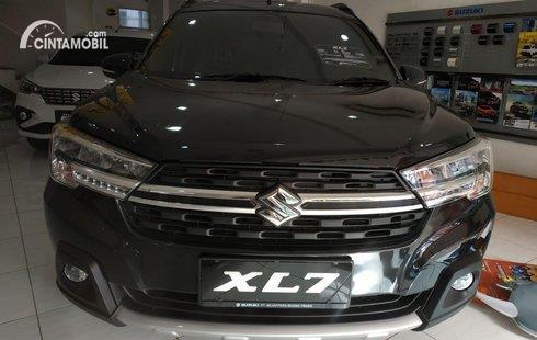 Produk Lokal yang Diminati Masyarakat Global, Ekspor Suzuki XL7 Terus Meningkat