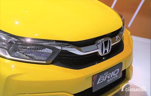 Penjualan Mobil Murah Meningkat, Brio Satya Jadi yang Terlaris