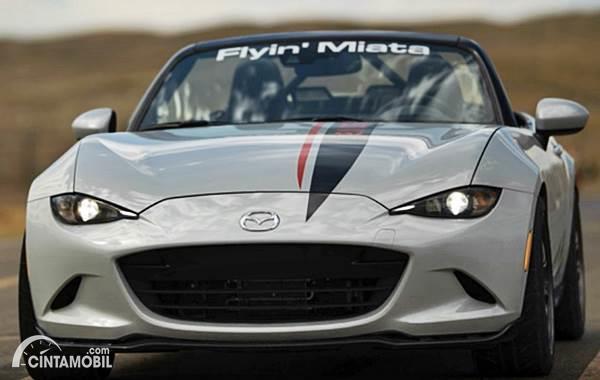 Modifikasi Mazda Miata, Sleeper Bermesin LS Small Block V8