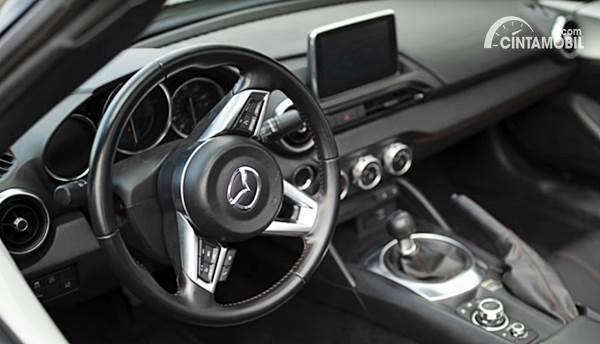 Mazda Miata Sleeper LS3 Engine