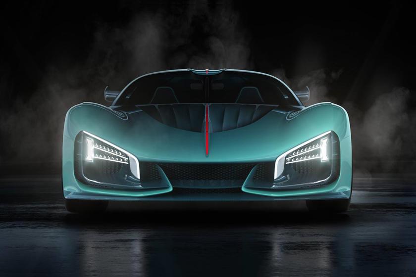 Hongqi S9 PHEV Jadi Mobil Termahal Seantero China, Bakal Saingi Bugatti?