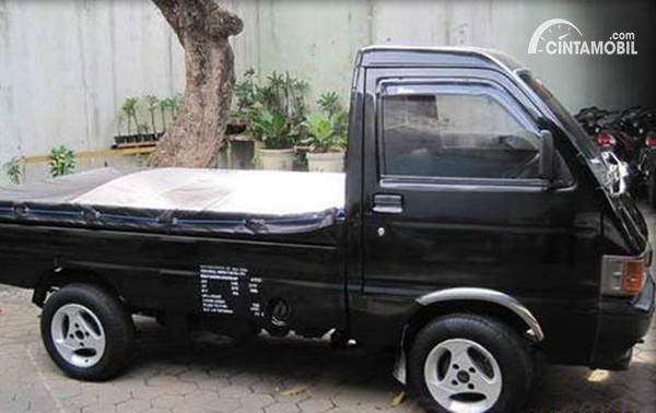 Daihatsu Zebra Pick Up Bekas