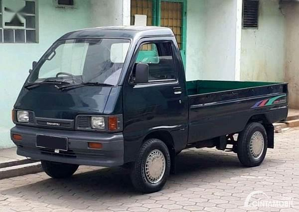 Daihatsu Zebra Pick Up