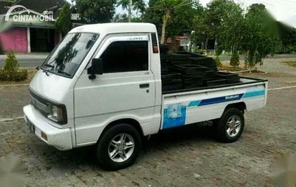 Suzuki Carry Pick Up Bekas