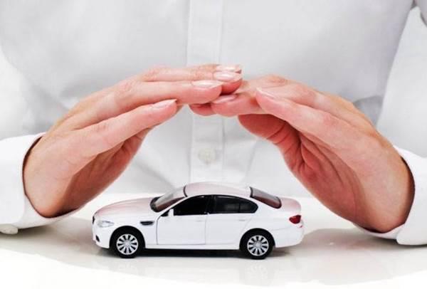 Perlindungan Mobil