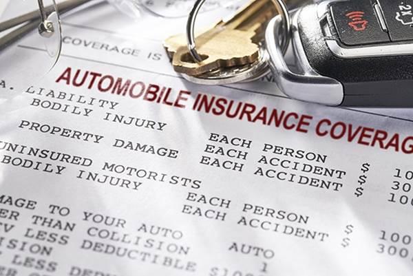 Dokumen Polis Asuransi Mobil