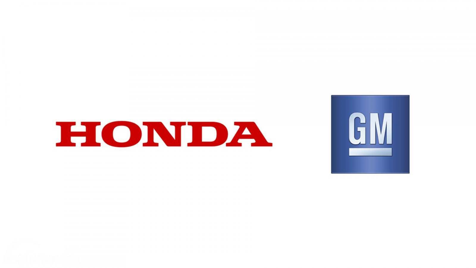 GM dan Honda Beraliansi di Amerika Utara