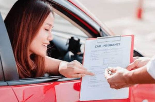 Pilihan Jenis Asuransi Mobil