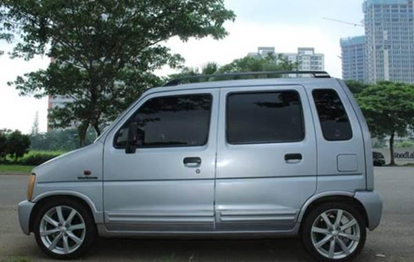 Suzuki Karimun dijual