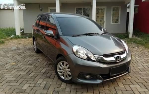 Honda Mobilio Bekas Dijual