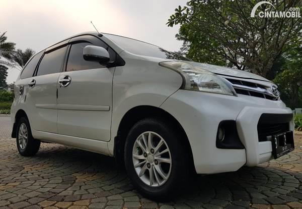 Daihatsu Xenia Bekas Dijual