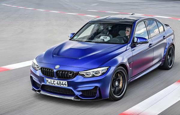 BMW M3 Dijual