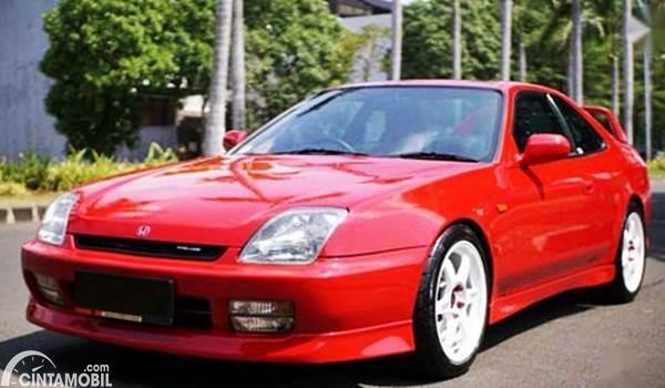 Honda Prelude Dijual