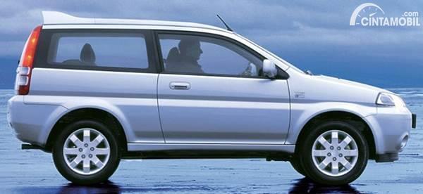 Honda HR-V dijual
