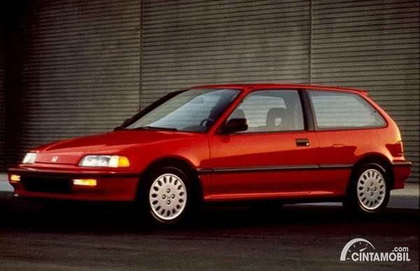 Honda Civic Nouva Dijual