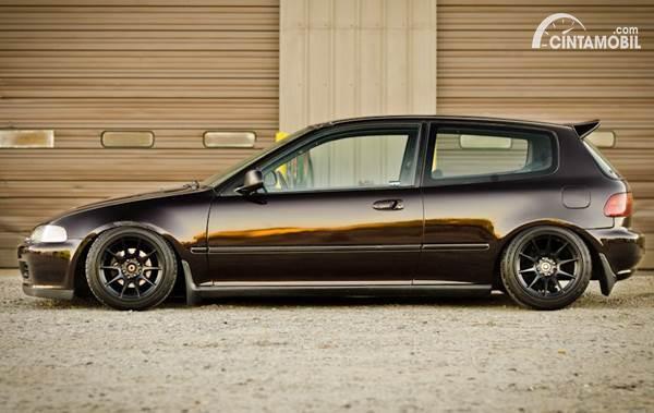 Honda Civic Estilo Dijual