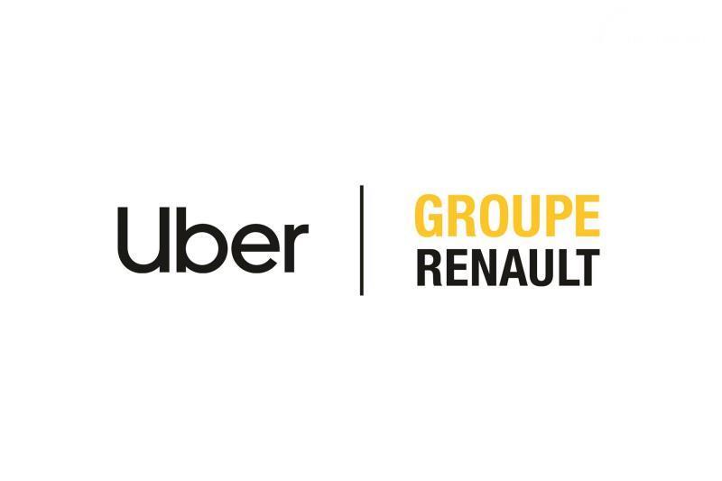 Renault dan Nissan Jalin Kemitraan dengan Uber untuk Kembangkan Mobil Listrik