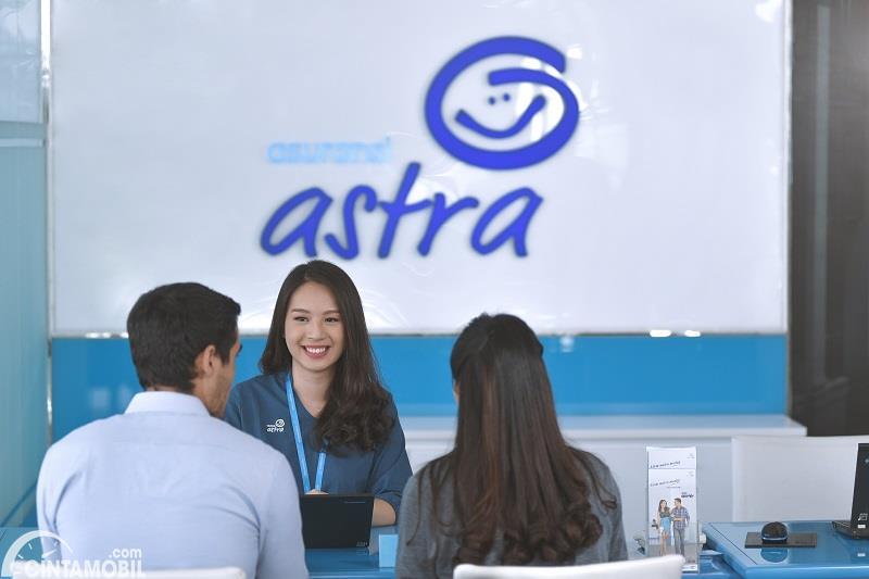 Asuransi Astra Kembali Raih OMNI Brands of The Year 2020
