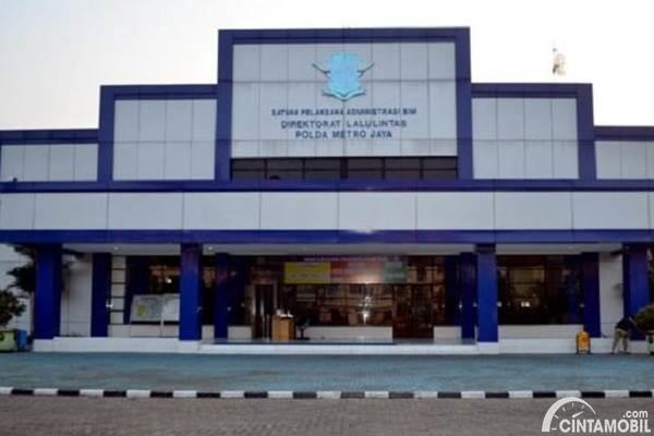Kantor Satpas