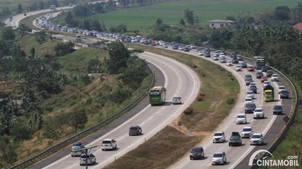 Daftar Tarif Tol Trans Jawa 2020 Terbaru