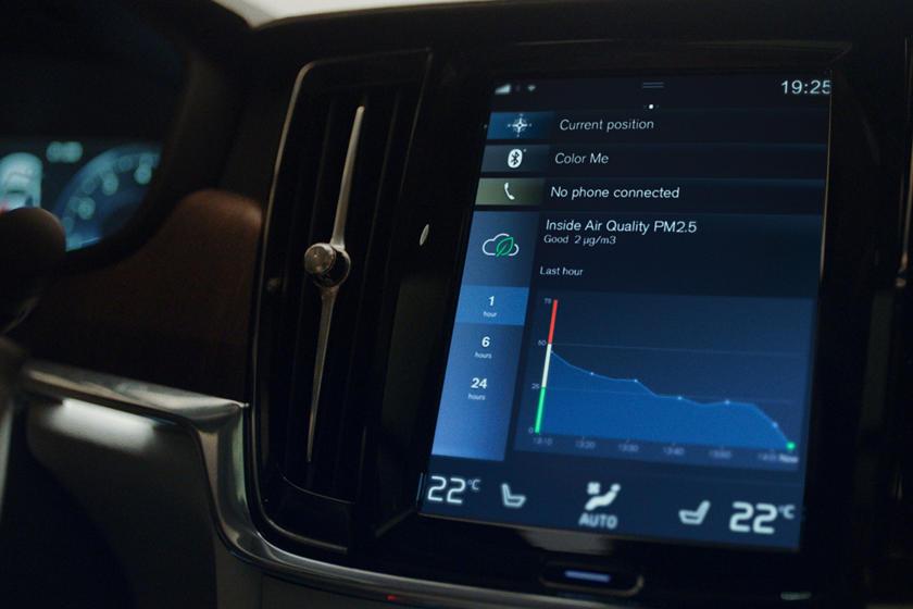 Volvo Klaim Punya Fitur Canggih Pertama di Dunia, Apa Itu?