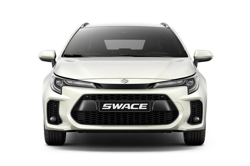 Ini Suzuki Swace, Wagon Terbaru Berbasis Toyota Corolla Hatchback