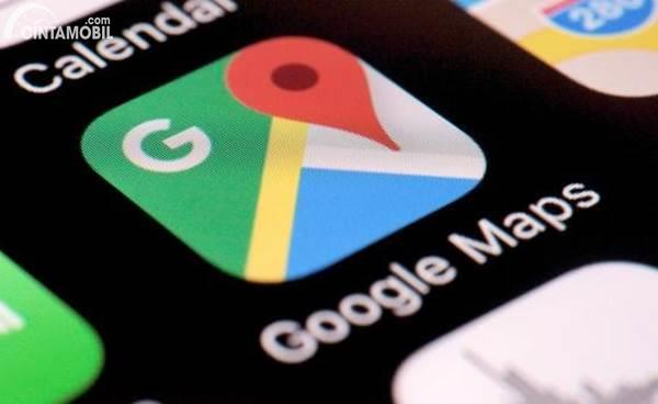 Polisi India Gunakan Google Maps untuk Atasi Kemacetan