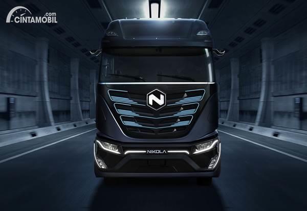 Nikola Tre electric truck