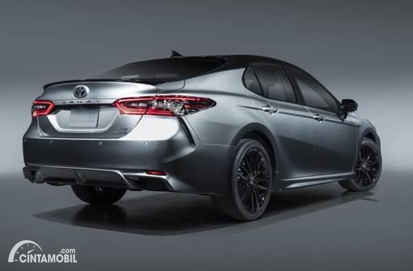Toyota Camry 2021 Hybrid XSE
