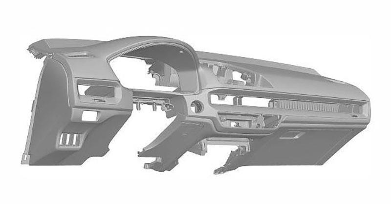 Paten Interior Honda Civic 2021 Bocor, Mirip Civic Wonder?