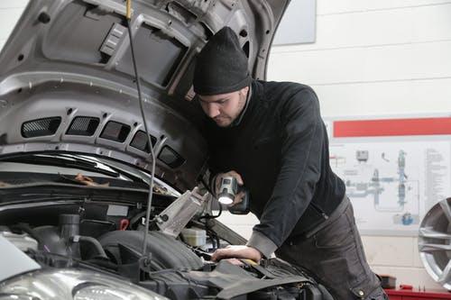 5 Komponen Mobil yang Wajib Mendapat Perawatan