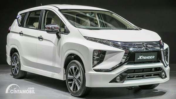 Mitsubishi Xpander dijual