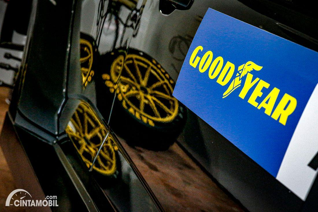 Debut Ban Goodyear Cemerlang Di FIA World Touring Car Cup 2020
